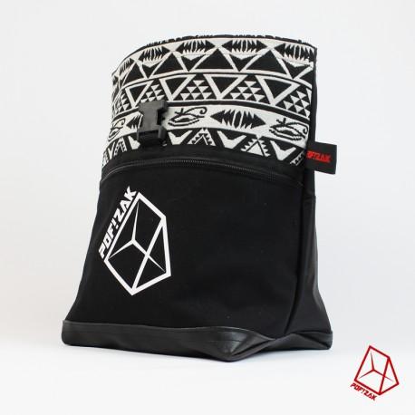 POF!ZAK Bouldering Chalk Bag X-Line X23