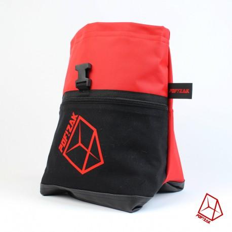 POF!ZAK Bouldering Chalk Bag X-Line X25