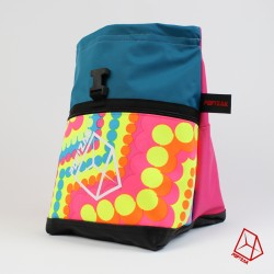 POF!ZAK Bouldering Chalk Bag Original X29