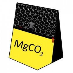 MgCO3 Bouldering Chalk Bag A6