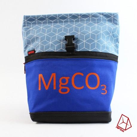 MgCO3 Bouldering Chalk Bag A1