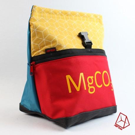 MgCO3 Boulder Pofzak A2