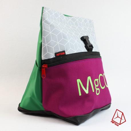 MgCO3 Boulder Pofzak A3