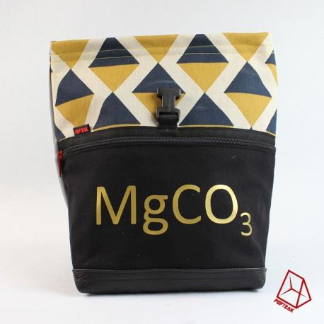 MgCO3 Bouldering Chalk Bag A5