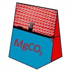 MgCO3 Bouldering Chalk Bag A7