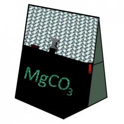 MgCO3 Bouldering Chalk Bag A10