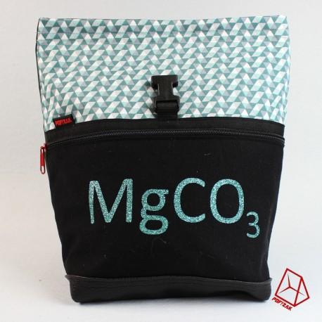 MgCO3 Boulder Pofzak A10