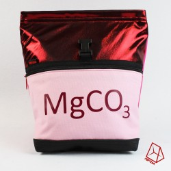 MgCO3 Bouldering Chalk Bag A8