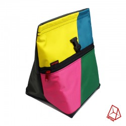 Bouldering Chalk Bag Color A1
