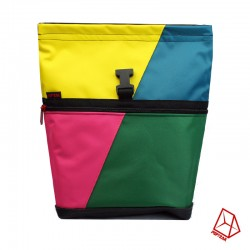 Bouldering Chalk Bag Color A1