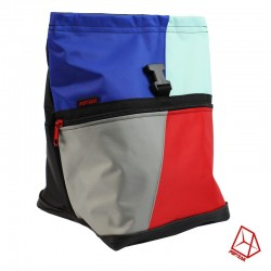 Bouldering Chalk Bag Color A2
