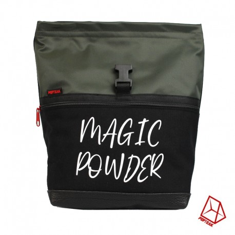 Bouldering Chalk Bag MAGIC POWDER