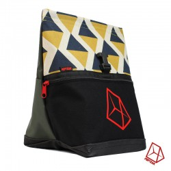 Bouldering Chalk Bag Original Retro