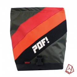 Bouldering Chalk Bag POF! Retroflex