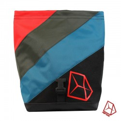 Bouldering Chalk Bag  ColorSTRIPE