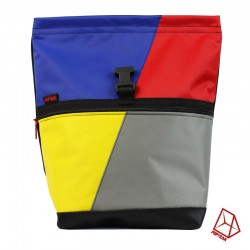 Bouldering Chalk Bag ColorBLOC