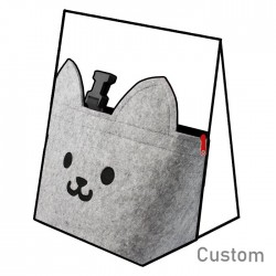 Animal Bouldering Chalk Bag Custom