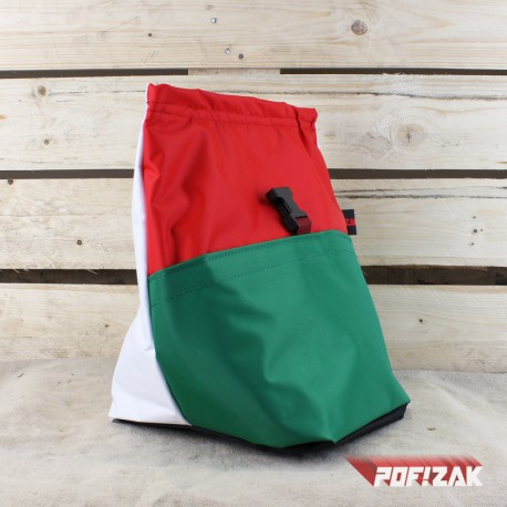 POF!ZAK Bouldering Chalk Bag ITALIA