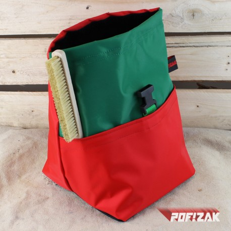 POF!ZAK Bouldering Chalk Bag PORTUGAL