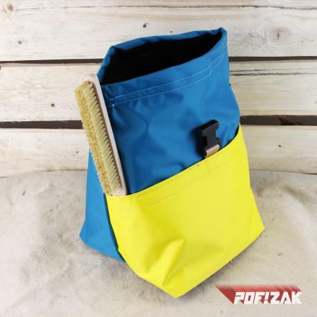 POF!ZAK Bouldering Chalk Bag SVERIGE