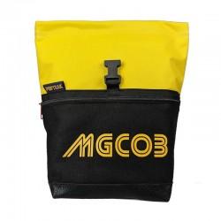 Bouldering Chalk Bag MgCO3 - Canary