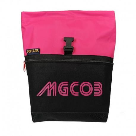 Bouldering Chalk Bag MgCO3 - Fuchsia