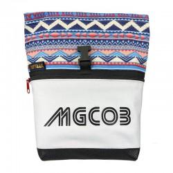 Bouldering Chalk Bag MgCO3 - Aztec
