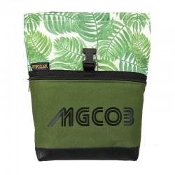 Bouldering Chalk Bag MgCO3 - Red