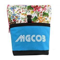 Bouldering Chalk Bag MgCO3 - Jute