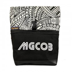 Bouldering Chalk Bag MgCO3 - BW Jungle
