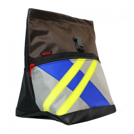 Bouldering Chalk Bag Recycle II