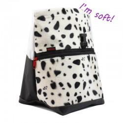 POF!ZAK Bouldering Chalk Bag Dalmatian