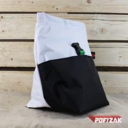POF!ZAK Bouldering Chalk Bag PANDA