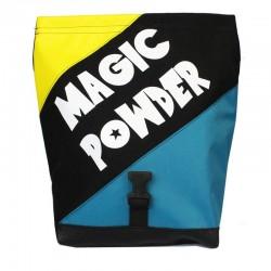 Bouldering Chalk Bag  ColorTri Magic Powder