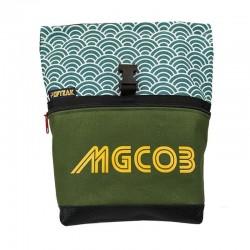 Bouldering Chalk Bag MgCO3 - Hazel Midori