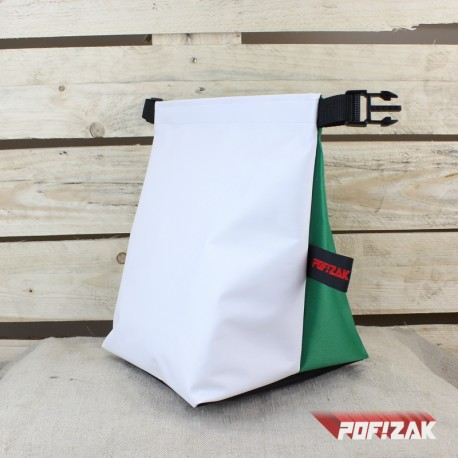 POF!ZAK Bouldering Chalk Bag GRASS BASIC