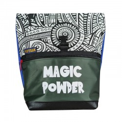Boulder Pofzak Magic Powder BW
