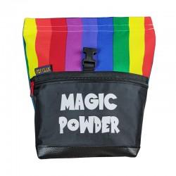 Bouldering Chalk Bag Magic Powder RNBW