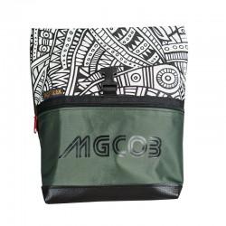 Bouldering Chalk Bag MgCO3 BW