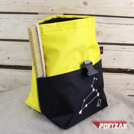 POF!ZAK Bouldering Chalk Bag LEO