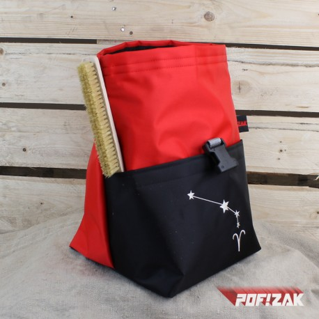POF!ZAK Bouldering Chalk Bag ARIES