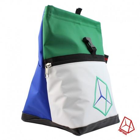 POF!ZAK Bouldering Chalk Bag Z-Line Z2