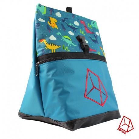 POF!ZAK Bouldering Chalk Bag Z-Line Z5