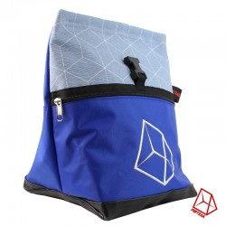 POF!ZAK Bouldering Chalk Bag Z-Line Z3