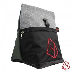 POF!ZAK Bouldering Chalk Bag Z-Line Z4