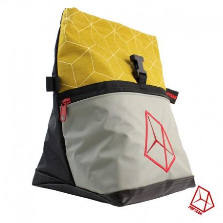 POF!ZAK Bouldering Chalk Bag Z-Line Z6
