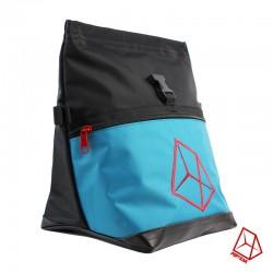 POF!ZAK Bouldering Chalk Bag Z-Line Z11