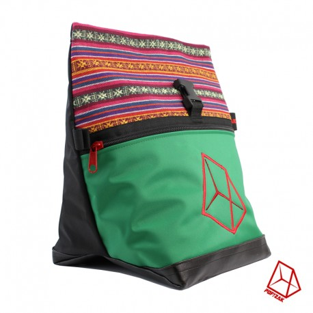 POF!ZAK Bouldering Chalk Bag Z-Line Z10