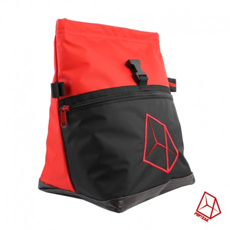 POF!ZAK Bouldering Chalk Bag Z-Line Z8