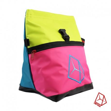 POF!ZAK Bouldering Chalk Bag Z-Line Z7